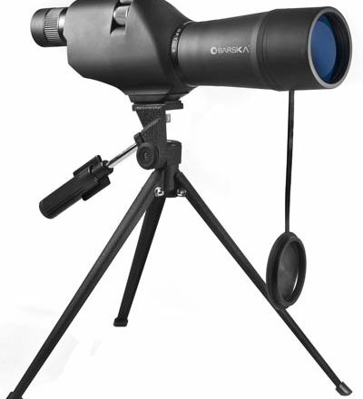barska 20 - 60x birding spotting scope