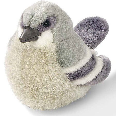 northern mockingbird plush