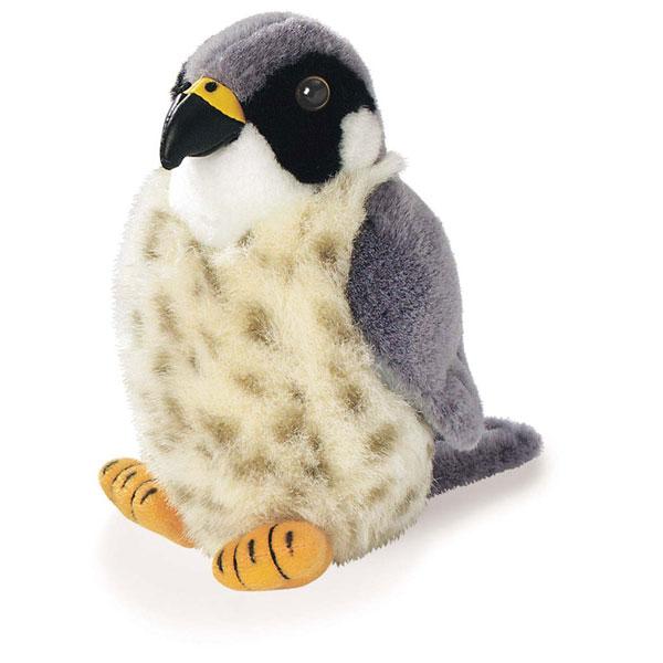 peregrine-falcon plush