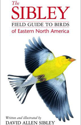 bird lover gift ideas sibley eastern guide