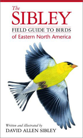 sibley bird guide to western north america