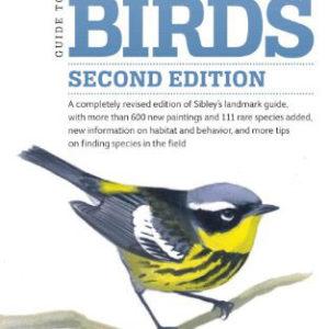 bird lover gift ideas sibley guide