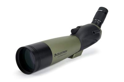 celestron 80mm birding spotting scope