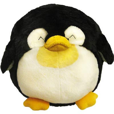 penguin squishable