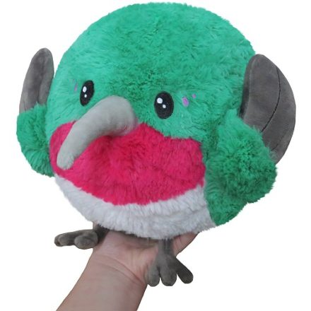 squishable mini hummingbird